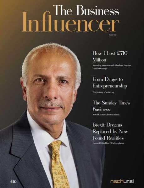business influencer